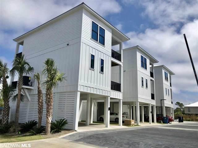 301 E 2nd Avenue C, Gulf Shores, AL 36542 (MLS #296379) :: Elite Real Estate Solutions