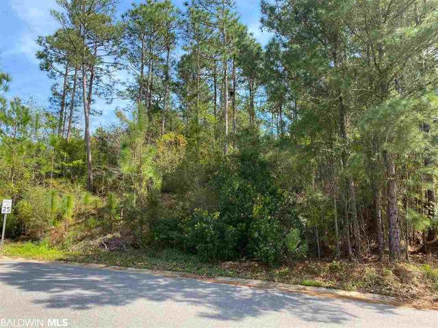 0 General Canby Loop, Spanish Fort, AL 36527 (MLS #296382) :: Dodson Real Estate Group