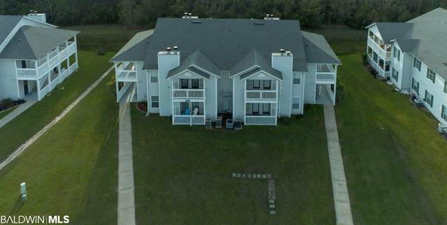 6194 Highway 59 G5, Gulf Shores, AL 36542 (MLS #296395) :: Elite Real Estate Solutions