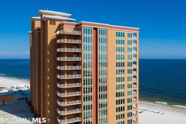 25494 Perdido Beach Blvd #901, Orange Beach, AL 36561 (MLS #296400) :: Ashurst & Niemeyer Real Estate