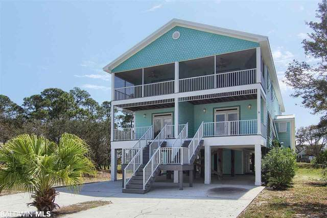 213 Windmill Ridge Road A&B, Gulf Shores, AL 36542 (MLS #296401) :: JWRE Powered by JPAR Coast & County