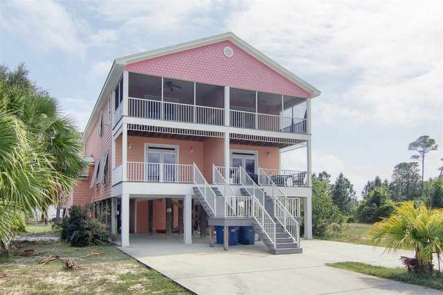 133 Windmill Ridge Road A&B, Gulf Shores, AL 36542 (MLS #296402) :: Ashurst & Niemeyer Real Estate