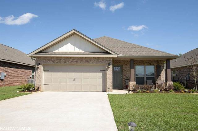 9781 Volterra Avenue, Daphne, AL 36526 (MLS #296409) :: Gulf Coast Experts Real Estate Team
