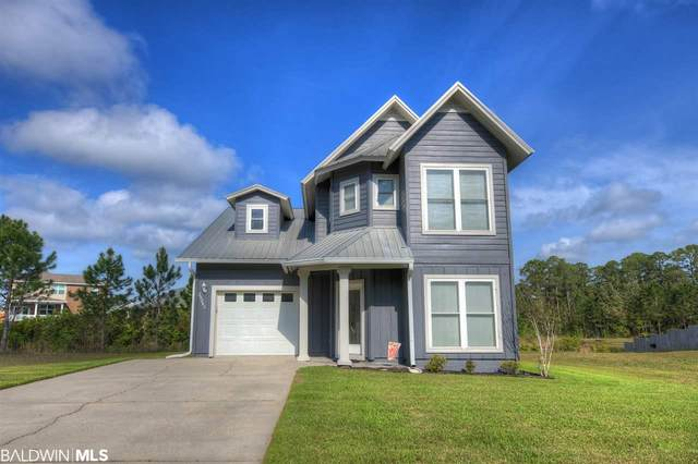20283 La Savane Dr, Gulf Shores, AL 36542 (MLS #296412) :: Elite Real Estate Solutions