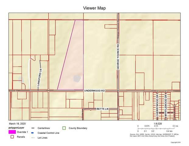 0 County Road 24, Foley, AL 36535 (MLS #296414) :: JWRE Powered by JPAR Coast & County