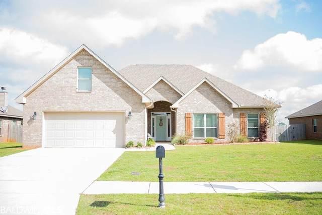 9365 Clayton Drive, Fairhope, AL 36532 (MLS #296420) :: Dodson Real Estate Group
