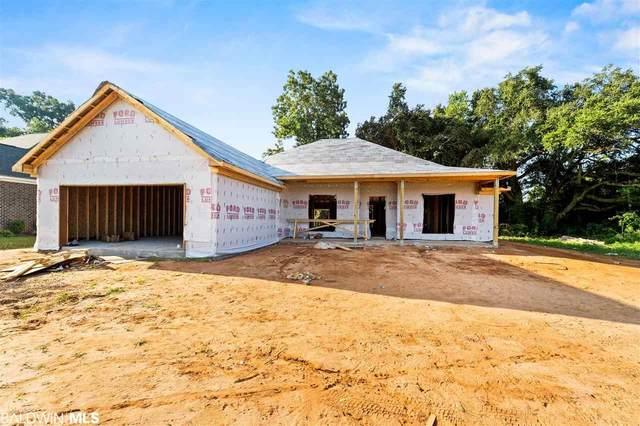 10289 Grady Lane, Mobile, AL 36695 (MLS #296445) :: Elite Real Estate Solutions