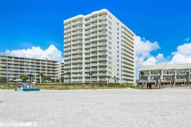 24568 Perdido Beach Blvd #805, Orange Beach, AL 36561 (MLS #296453) :: ResortQuest Real Estate