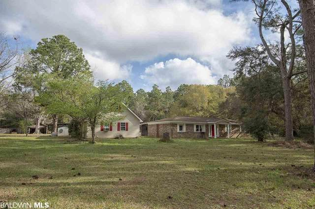15120 Gilley Rd, Elberta, AL 36530 (MLS #296455) :: Gulf Coast Experts Real Estate Team