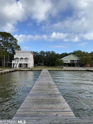 5337 Bay Drive, Orange Beach, AL 36561 (MLS #296464) :: Gulf Coast Experts Real Estate Team