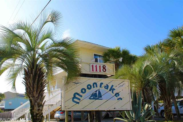 1118 W Beach Blvd #8, Gulf Shores, AL 36542 (MLS #296466) :: JWRE Powered by JPAR Coast & County
