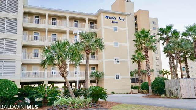 28900 Perdido Beach Blvd 1F, Orange Beach, AL 36561 (MLS #296468) :: ResortQuest Real Estate