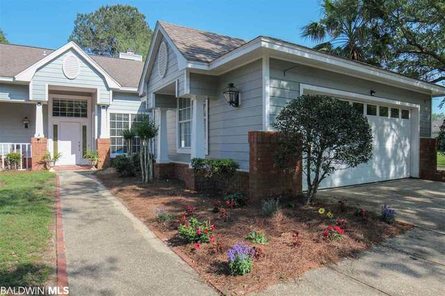 631 Pinehurst Dr, Gulf Shores, AL 36542 (MLS #296470) :: ResortQuest Real Estate