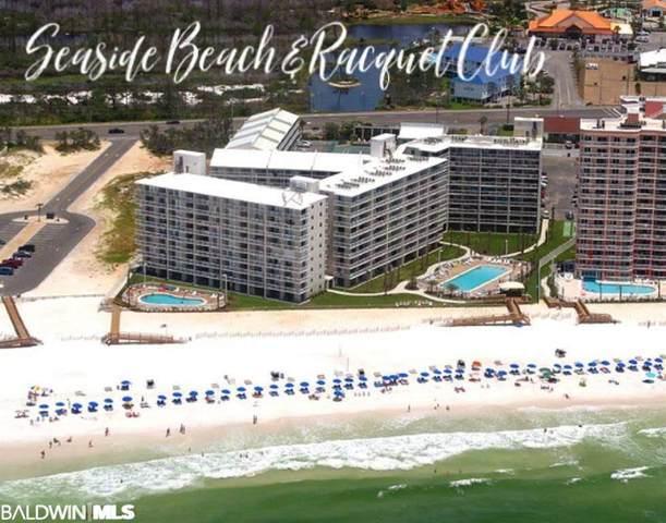 24522 Perdido Beach Blvd #5216, Orange Beach, AL 36561 (MLS #296472) :: ResortQuest Real Estate