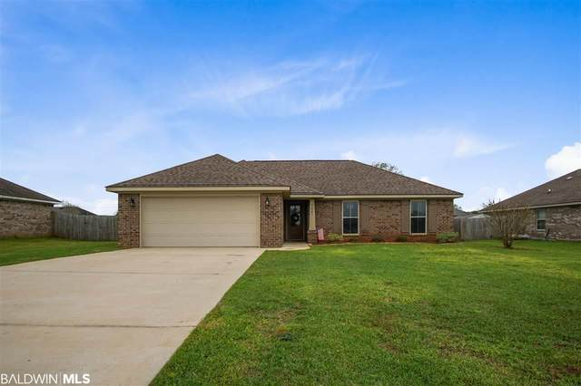 21581 Bartlett Lane, Robertsdale, AL 36567 (MLS #296478) :: Dodson Real Estate Group