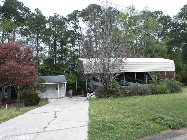 180 Defuniak Loop, Lillian, AL 36549 (MLS #296484) :: Dodson Real Estate Group