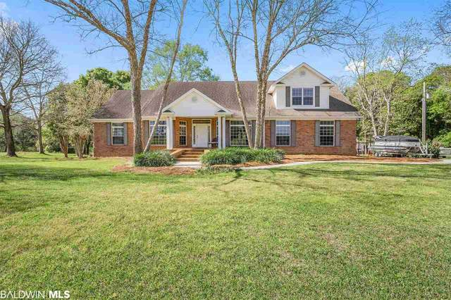 16832 Acadiana Drive, Summerdale, AL 36580 (MLS #296486) :: Ashurst & Niemeyer Real Estate