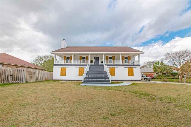 33317 Juniper Rd, Seminole, AL 36574 (MLS #296488) :: Elite Real Estate Solutions