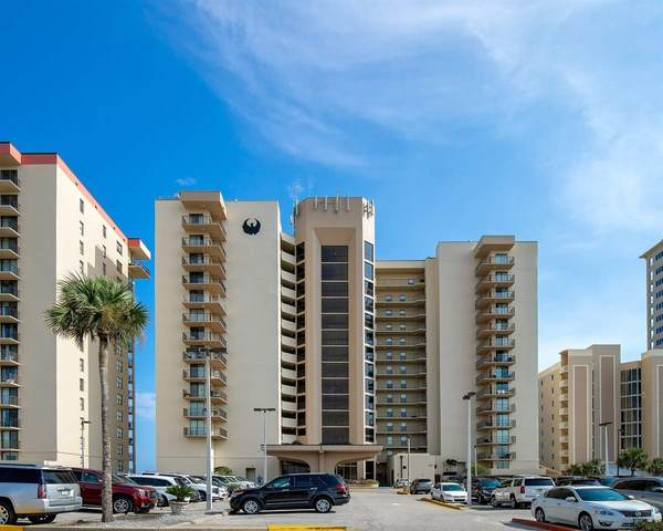 24132 Perdido Beach Blvd #1071, Orange Beach, AL 36561 (MLS #296489) :: JWRE Powered by JPAR Coast & County