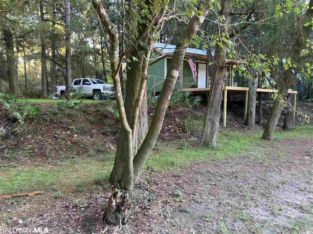 Styx River Rd, Robertsdale, AL 36567 (MLS #296490) :: Dodson Real Estate Group