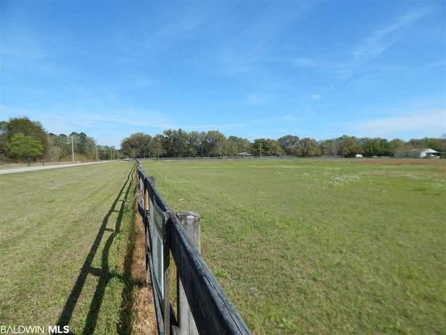 0 County Road 28, Foley, AL 36535 (MLS #296492) :: Elite Real Estate Solutions