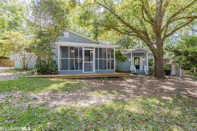 506 Church Avenue, Daphne, AL 36526 (MLS #296494) :: Gulf Coast Experts Real Estate Team