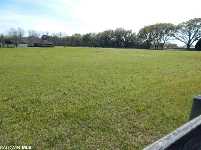 0 County Road 73, Foley, AL 36535 (MLS #296500) :: Elite Real Estate Solutions