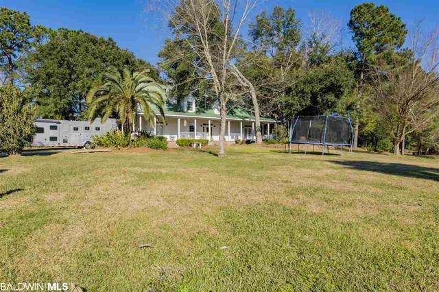 Section Street, Fairhope, AL 36532 (MLS #296504) :: JWRE Powered by JPAR Coast & County