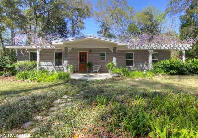 6877 Cedar Brook Drive, Fairhope, AL 36532 (MLS #296510) :: Dodson Real Estate Group