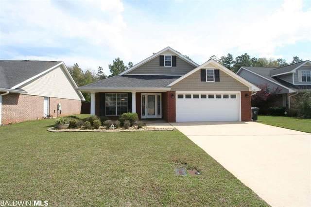 2747 Rosebud Dr, Mobile, AL 36695 (MLS #296512) :: Elite Real Estate Solutions