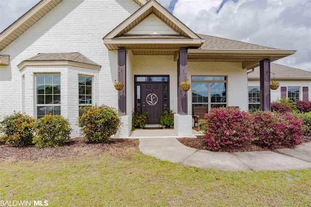 4077 Portland Circle, Gulf Shores, AL 36542 (MLS #296514) :: Elite Real Estate Solutions