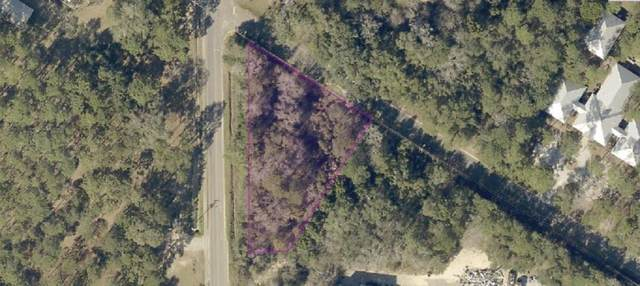 0 S Section Street, Fairhope, AL 36532 (MLS #296516) :: Gulf Coast Experts Real Estate Team
