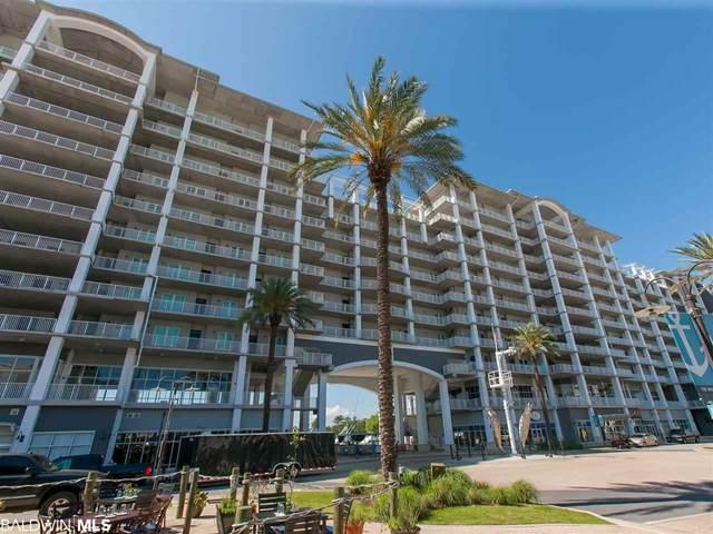 4851 Main Street P1101, Orange Beach, AL 36561 (MLS #296521) :: Gulf Coast Experts Real Estate Team