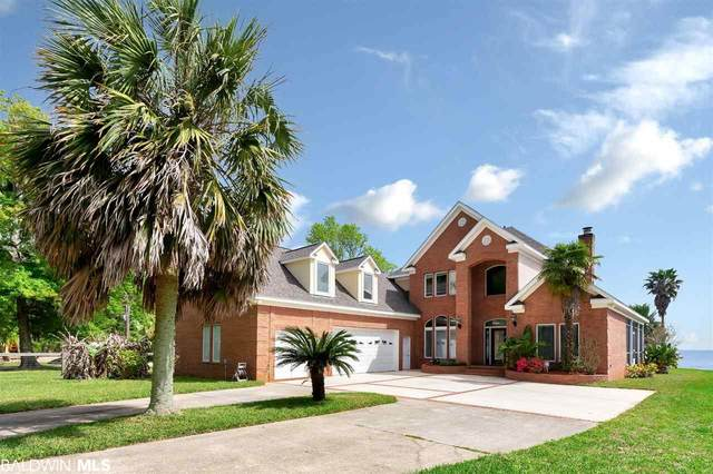 13927 Dauphin Island Pkwy, Coden, AL 36523 (MLS #296523) :: Elite Real Estate Solutions