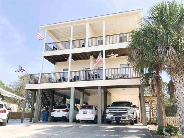 417 Windmill Ridge Road B, Gulf Shores, AL 36542 (MLS #296525) :: JWRE Powered by JPAR Coast & County