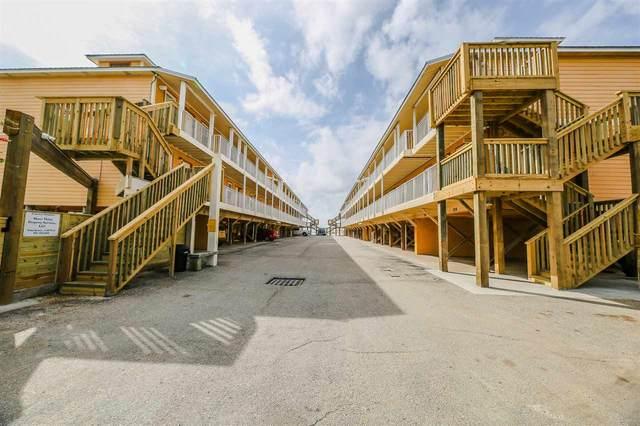 1157 Beach Blvd #215, Gulf Shores, AL 36542 (MLS #296545) :: JWRE Powered by JPAR Coast & County