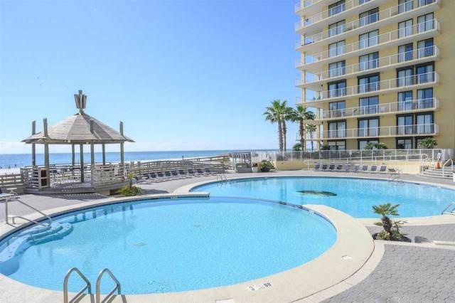 25020 Perdido Beach Blvd 405B, Orange Beach, AL 36561 (MLS #296548) :: JWRE Powered by JPAR Coast & County