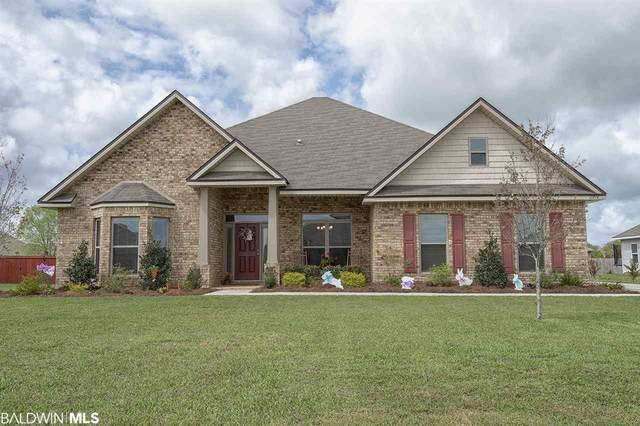 27159 E Avian Drive, Loxley, AL 36551 (MLS #296553) :: Gulf Coast Experts Real Estate Team