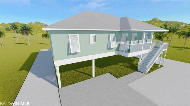 6132 Morgan Way Cir, Gulf Shores, AL 36542 (MLS #296566) :: Gulf Coast Experts Real Estate Team