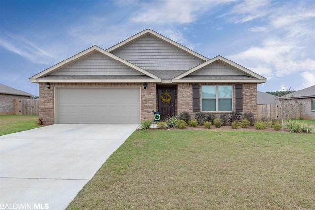 718 Whittington Ave, Fairhope, AL 36532 (MLS #296576) :: Dodson Real Estate Group