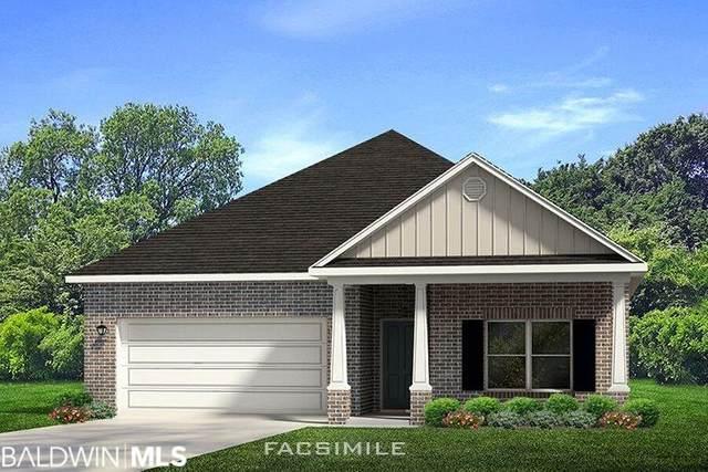 24357 Alydar Loop #145, Daphne, AL 36526 (MLS #296584) :: Gulf Coast Experts Real Estate Team