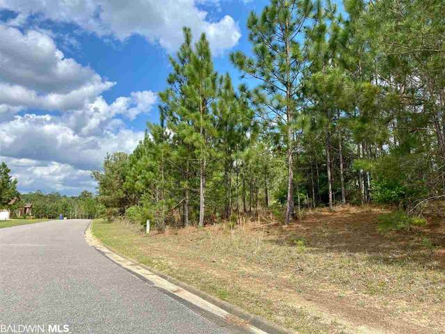 0 Juniper Creek Dr, Brewton, AL 36426 (MLS #296589) :: Dodson Real Estate Group