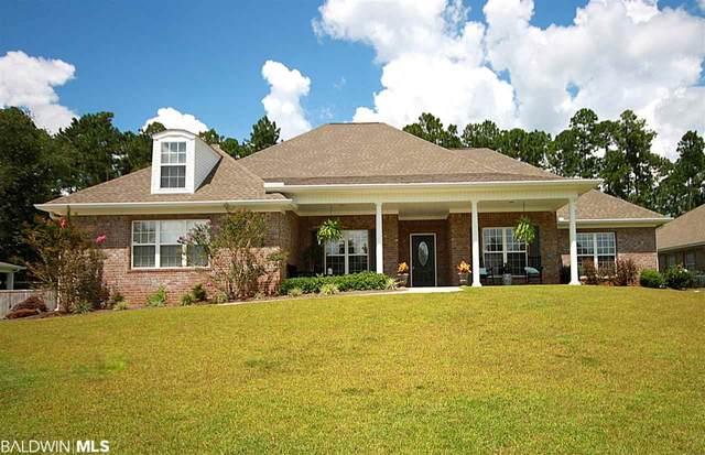32440 Wildflower Trail, Spanish Fort, AL 36527 (MLS #296590) :: Gulf Coast Experts Real Estate Team