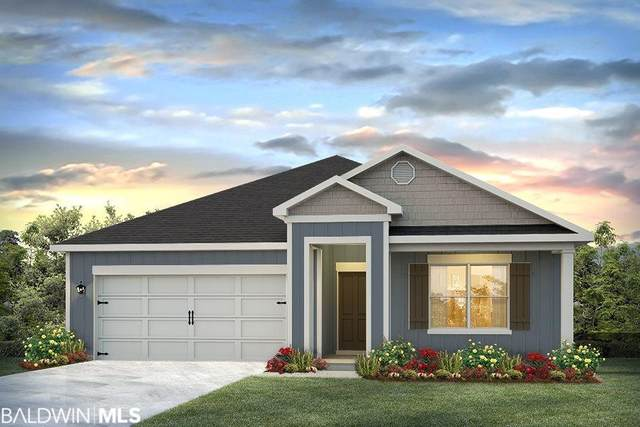 10538 Wales Lane Lot 208, Spanish Fort, AL 36527 (MLS #296598) :: Gulf Coast Experts Real Estate Team