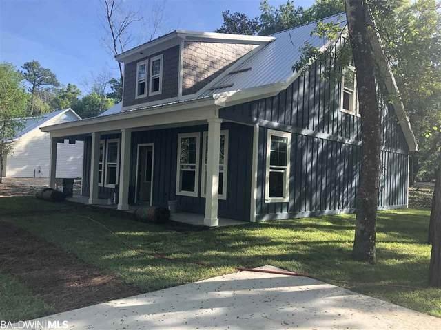 27062 Park Drive, Orange Beach, AL 36561 (MLS #296604) :: Gulf Coast Experts Real Estate Team