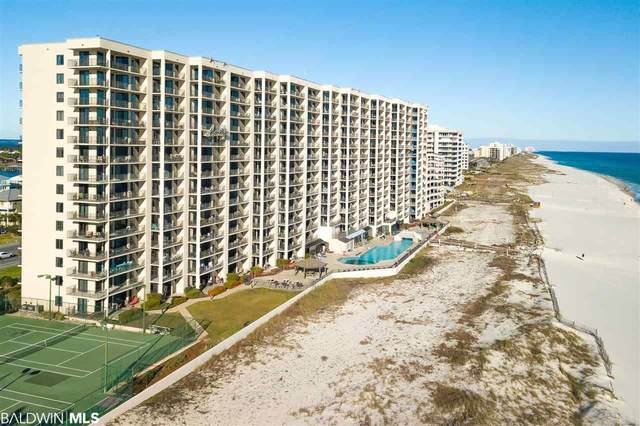 29576 Perdido Beach Blvd #1110, Orange Beach, AL 36561 (MLS #296611) :: Ashurst & Niemeyer Real Estate
