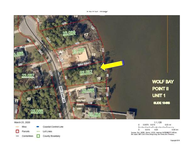 0 Bay Point Drive, Foley, AL 36535 (MLS #296617) :: ResortQuest Real Estate