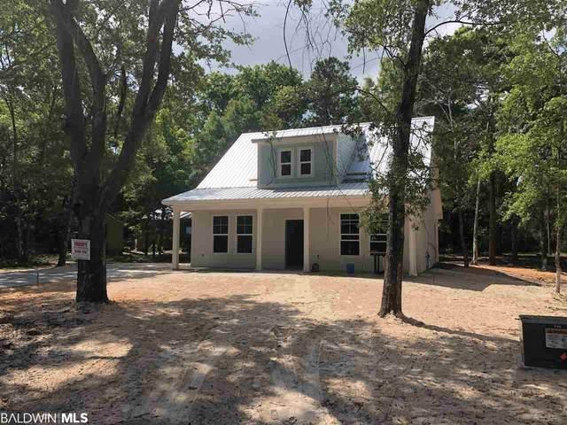 27066 Park Drive, Orange Beach, AL 36561 (MLS #296625) :: Gulf Coast Experts Real Estate Team