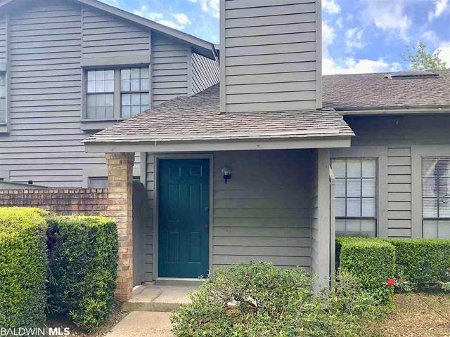 389 Clubhouse Drive J2, Gulf Shores, AL 36542 (MLS #296626) :: Elite Real Estate Solutions
