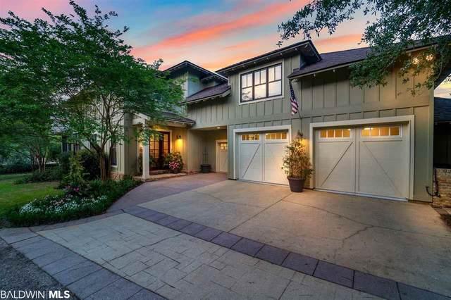 17861 Section Street #18, Fairhope, AL 36532 (MLS #296629) :: ResortQuest Real Estate